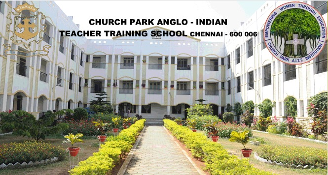 Churchpark A.I Teacher Training